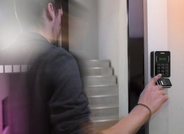 ZEUS® Access Control - reliable security 24/7